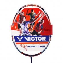 VICTOR胜利TK9900(突击9900)羽毛球拍 重炮追击【特卖】