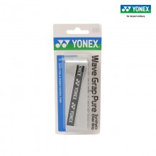 尤尼克斯 YONEX AC108WEX龙骨手胶 吸汗耐磨 手胶吸汗带 单条装