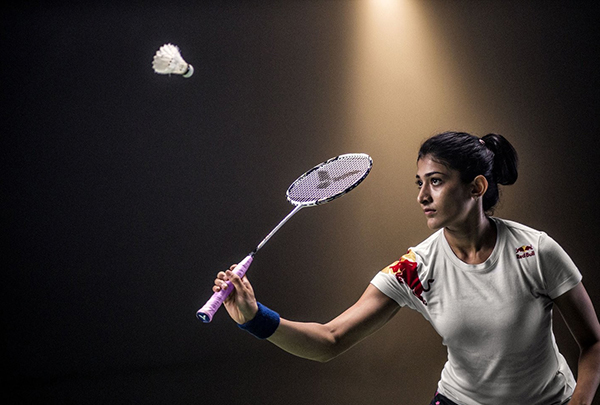 天天羽毛球网
