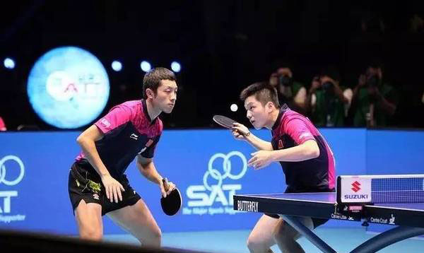 2016男乒世界杯在线直播 10月3日20 30决赛直播