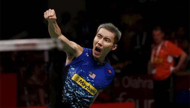 李宗伟确认出战2017羽毛球亚锦赛 依然是夺冠热门