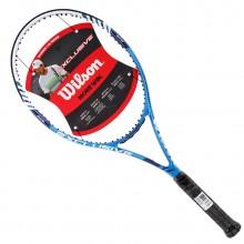 维尔胜 Wilson Exclusive Light Blue 网球拍 T5921 玄武岩纤维