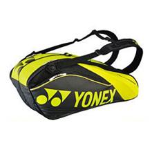 尤尼克斯 六支装羽毛球包 YONEX BAG9626EX 运动包 双肩背包